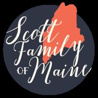 Scott Family of Maine