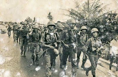 7 Negara Yang Pernah Dijajah Oleh Indonesia