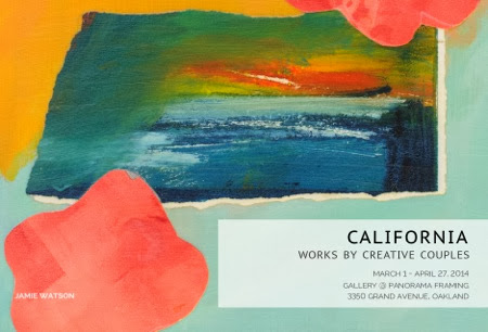 California Art Show at Panorama Framing