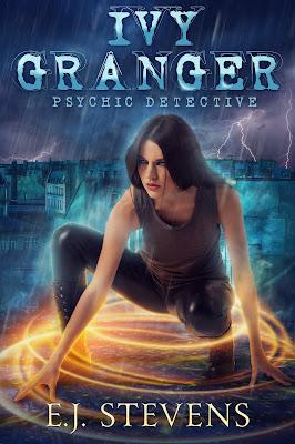 Ivy Granger Psychic Detective EJ Stevens