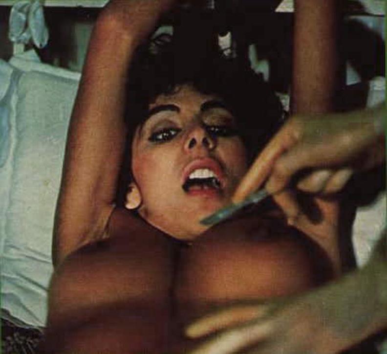 Mirina Sirtis Naked 33