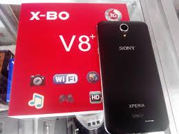 SONY X-BO V8+ Flash File Download 100% Tested | SAMSUNG FRP