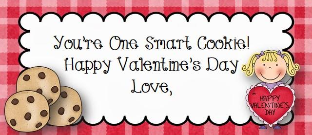 Mrs. B's Beehive - Valentine's Day