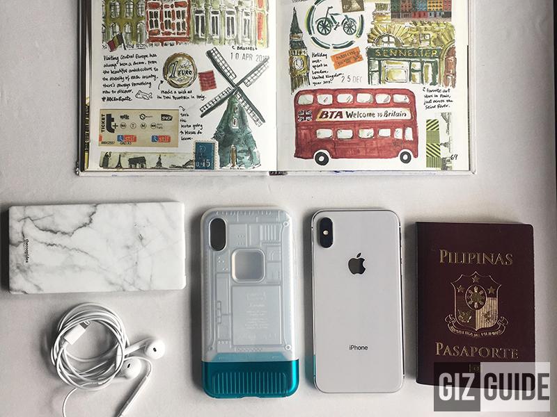 Spigen Classic C1 case turns your iPhone X into an iMac G3