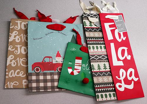 gift bags #lovehallmarkca #myhallmark