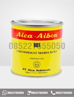 Lem Aibon Kuning Perekat Glue, alat tulis kantor, 0852-2765-5050