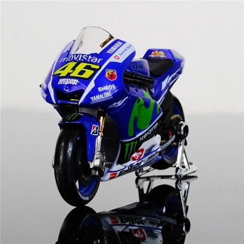 Motor Balap Valentino Rossi
