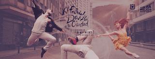 XI Festival Danza en la Ciudad