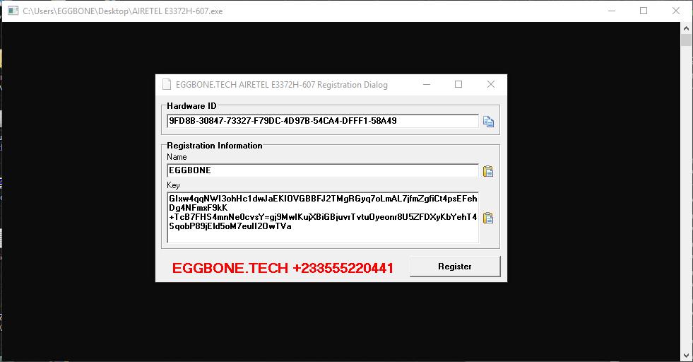 Huawei e3372h 607 firmware
