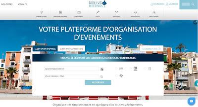 logiciel organisation evenement seminaire