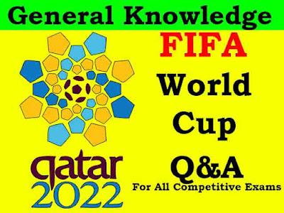 world cup footbal 2022 mcqanswer