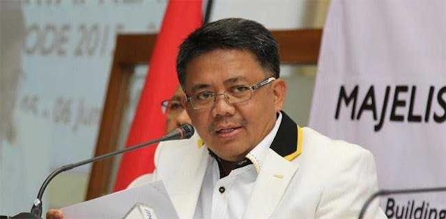 Untuk Pengganti Sandi, PKS Usulkan Ahmad Syaiku Dan Agung Yulianto
