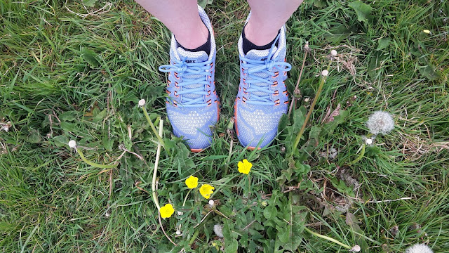 Project 365 2017 day 126 - New Nikes // 76sunflowers