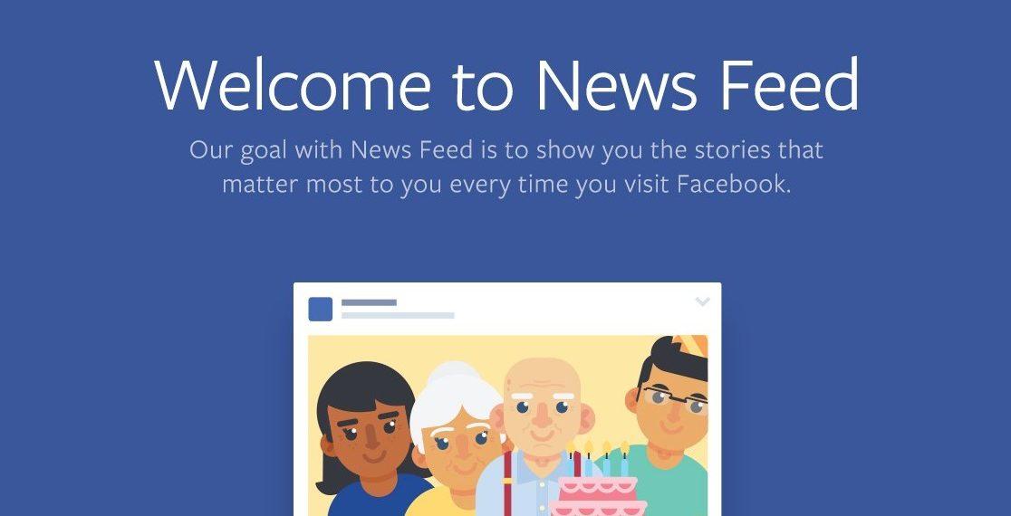 Cách xem lại bài viết trên News feed Facebook