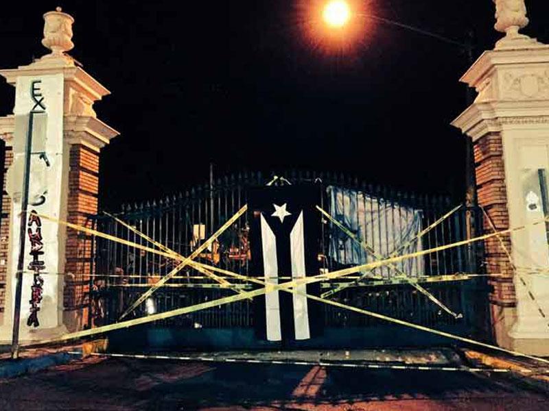 Gobernador deplora cierre de Universidad de Puerto Rico por huelga