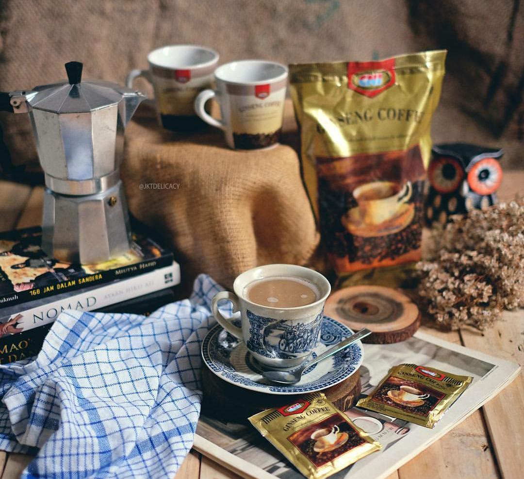 Kopi Ginseng Cni Coffee Daftar Harga Terkini Dan Terlengkap Toko Cafe Up Sugar Free Nikmatnya Dari Pict By