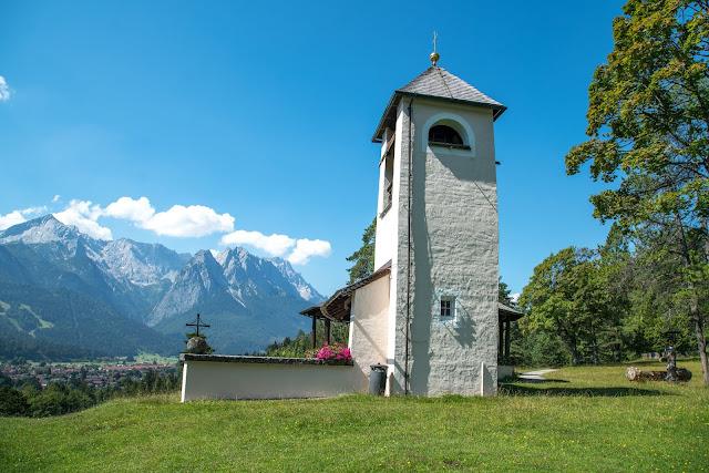 Wanderung zur Stepbergalm  Wandern Garmisch-Partenkirchen  Stepbergtour Alpentestival-Garmisch-Partenkirchen 02