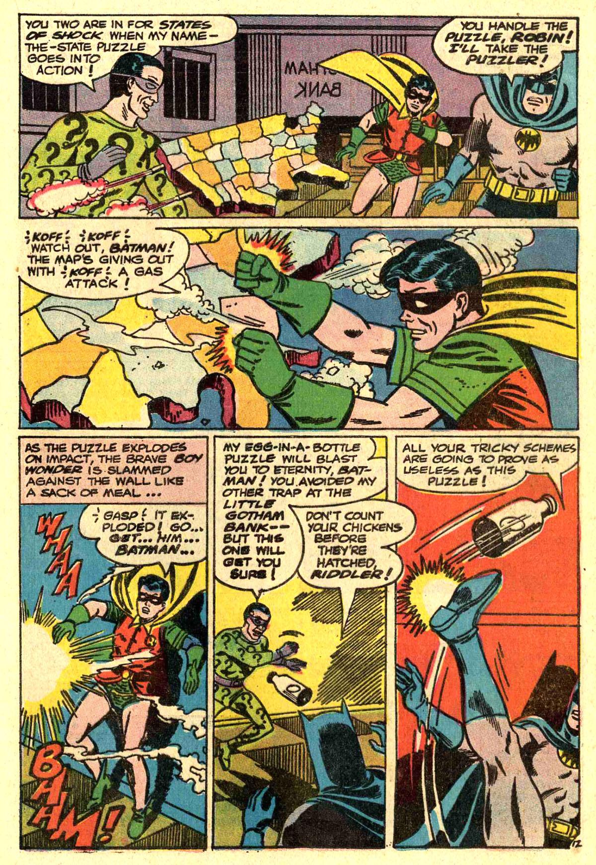 Detective Comics (1937) 362 Page 16