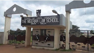 73% Pass as Nigerian Law School Release 2017 Bar Final Exam Result