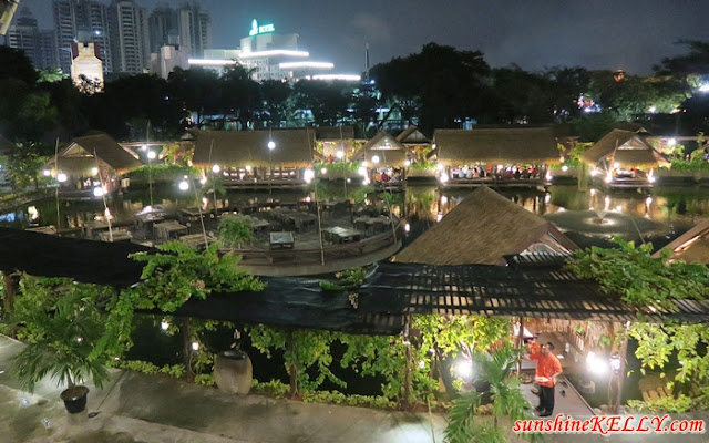 Talaga Sampireun Ancol, Swiss-Bel Hotel, Jakarta, Trip Of Wonders, Wonderful Indonesia