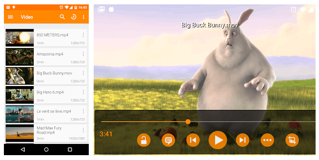 VLC for Android v3.1.4 Apk [Final]
