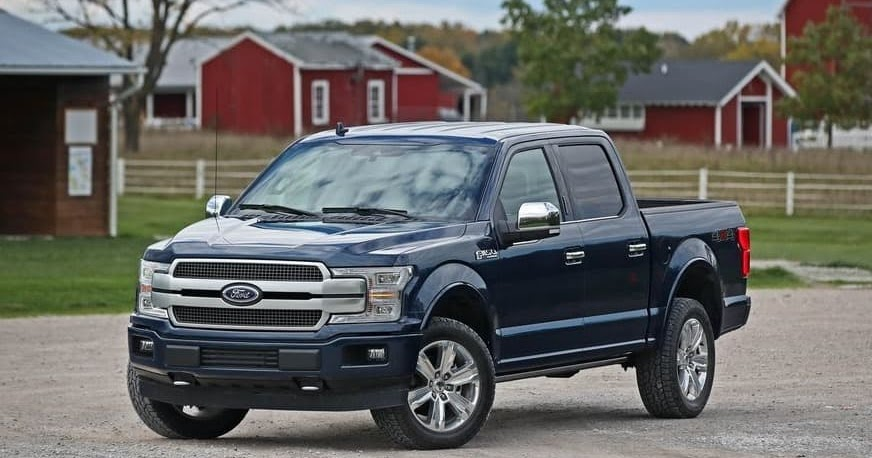 2018 ford f 150 diesel specs carfoss. Black Bedroom Furniture Sets. Home Design Ideas