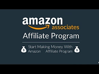 How To Set up an Amazon Affilate Account ?