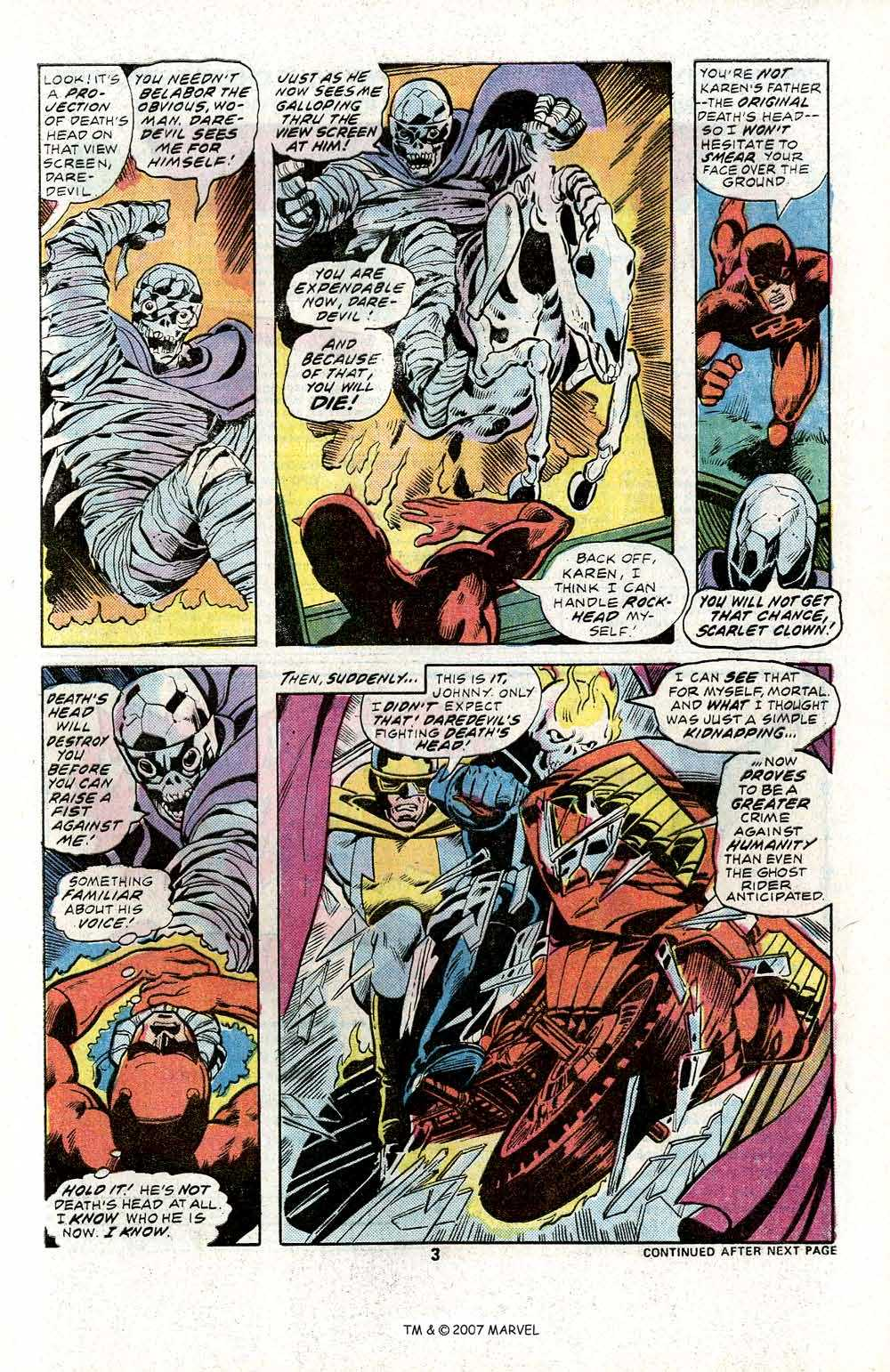Ghost Rider (1973) Issue #20 #20 - English 5