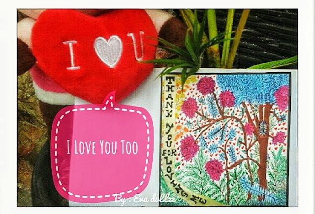 I Love You ♡ I Love You Tòo.