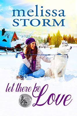 Book Review: Let There Be Love, by Melissa Storm, 2 stars