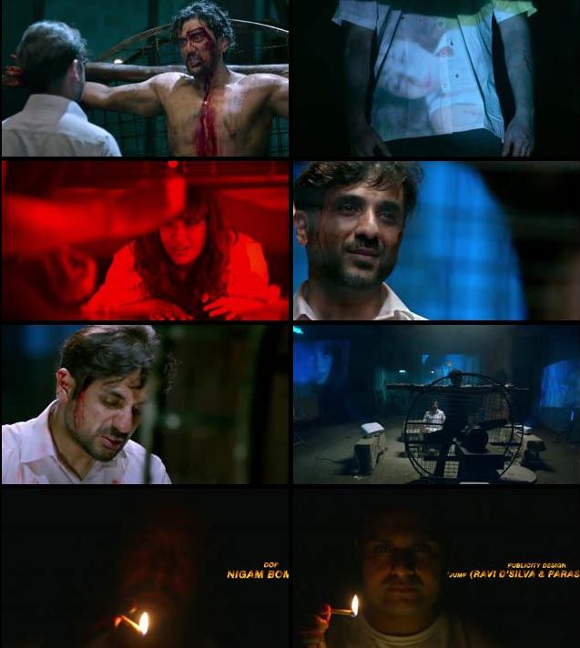 Raakh 2016 (Short Film) Hindi 720p HDRip