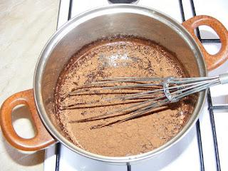 Preparare compozitie prajitura negresa retete,
