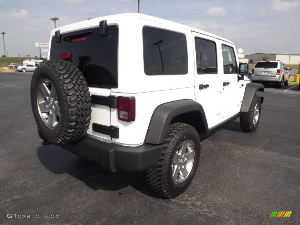 Kekokohan Rancang Bangun Dan Safety Pada Jeep Wrangler 2012-Present