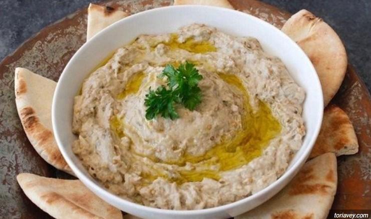. Salat hatzilim dari Israel