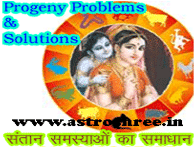 progeny jyotish for babies after marriage