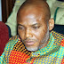 Biafra: Nnamdi Kanu Stop Flouting Bail Conditions – ISEYEF Warns