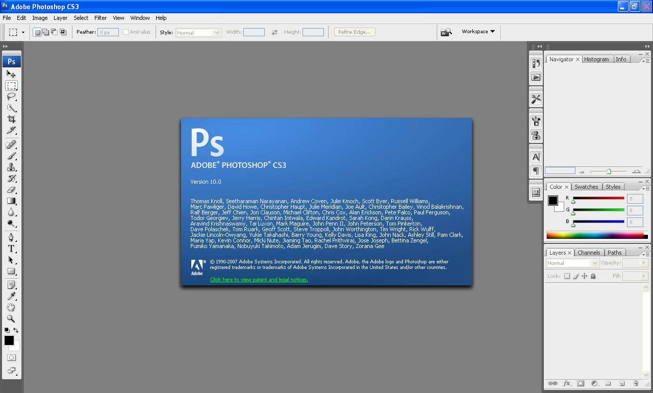 adobe photoshop cs3 portable free download full version