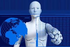 KEPLER - Ekosistem AI dan Robot berbasis Blockchain pertama di dunia