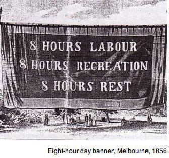 Otto ore - Melbourne 1856