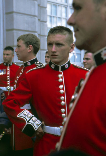 Coldstream Guard Uniform 72