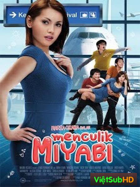 Truy Tìm Miyabi