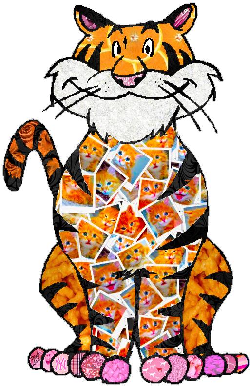 Project Tiger Art