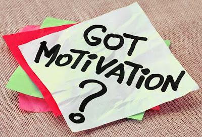 3 Hal yang Mebuat Anda Termotivasi Terus Menerus