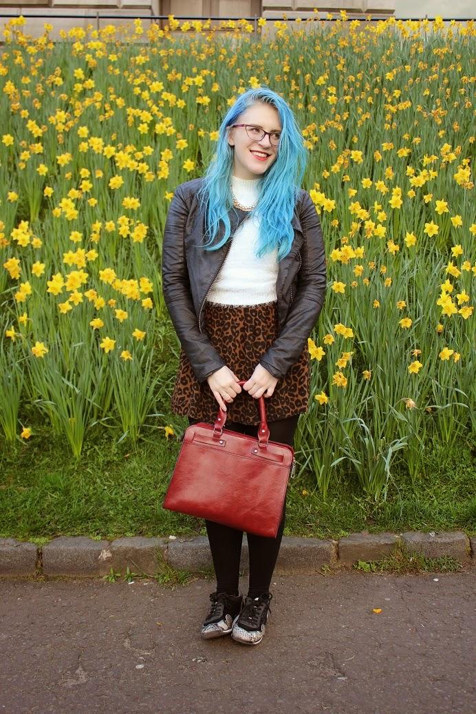 british style blogger