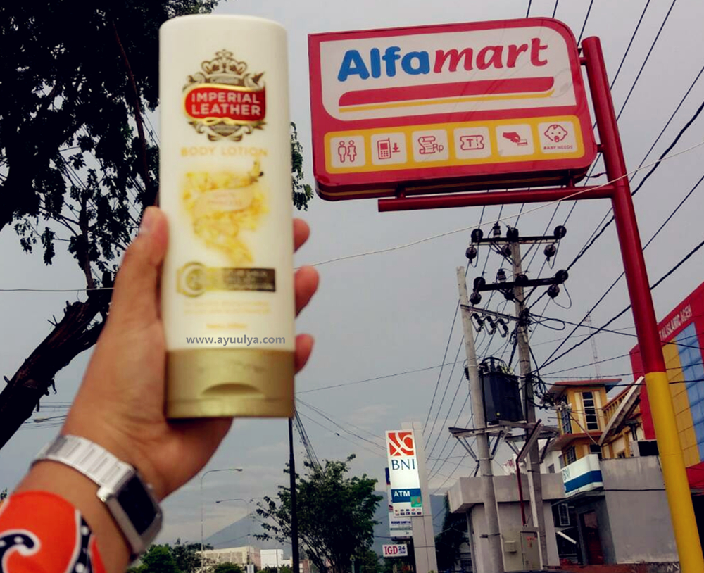 Review Imperial Leather Body Lotion White Princess Blog Of Ayu Ulya Cussons Wash