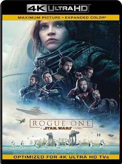 Rogue One: Una Historia de Star Wars (2016) Latino HD 4K[GoogleDrive]