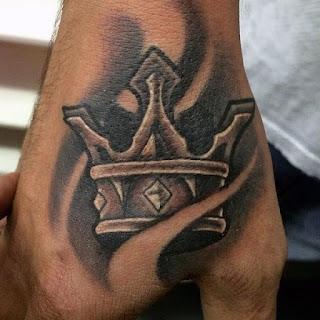 tato mahkota king