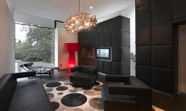 design d'intérieur contemporain