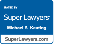 Recognized by Super Lawyers