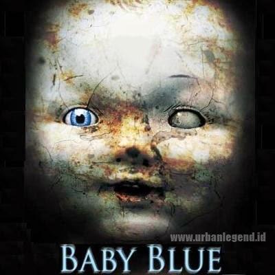 Bayi Biru (Blue Baby Blue)